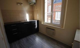 Location appartement 3 pièces Veules-les-Roses (76980) 500 € CC /mois