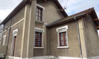 Achat maison 3 pièces Saint-Vallier (71230) 72 000 €