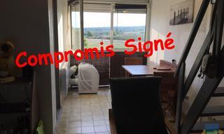 Achat appartement 3 pièces Saint-Pierre-la-Mer (11560) 83 000 €