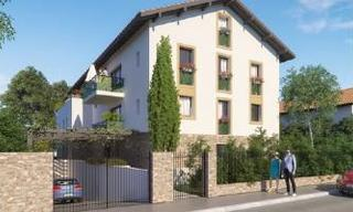 Programme neuf appartement neuf 1 pièce Bayonne (64100) 182 320 €