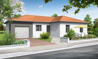 Achat maison 4 pièces Beauregard (01480) 275 000 €
