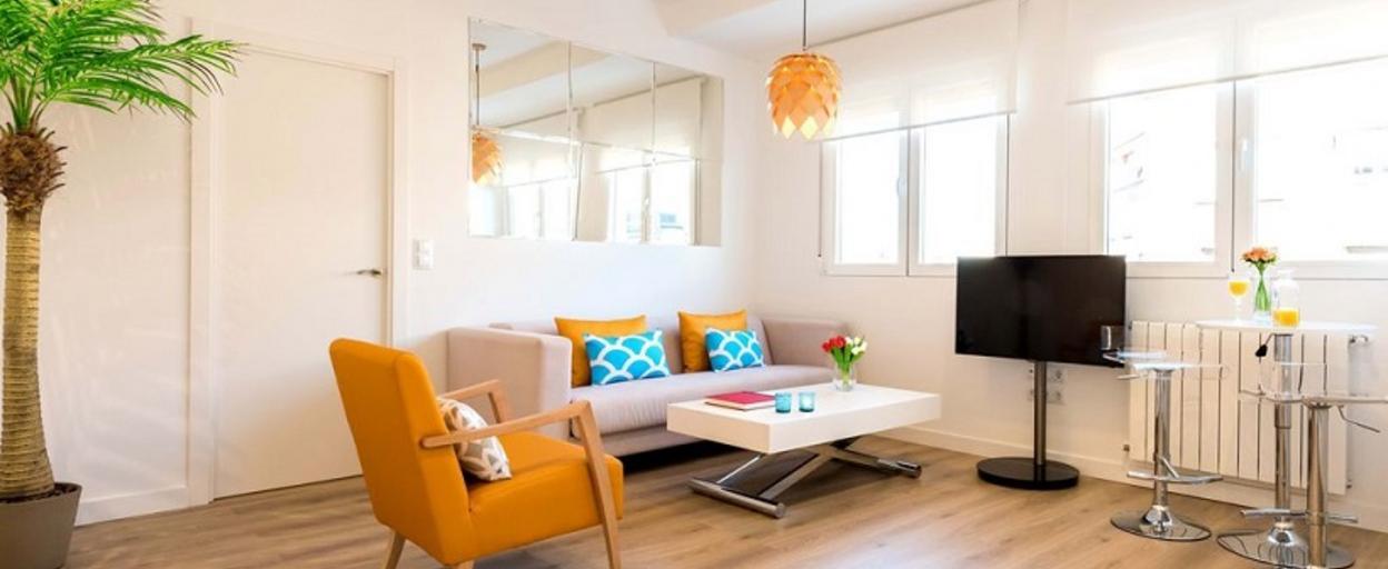 Location maison 1 pièce Paris 8 (75008) 700 € CC /mois