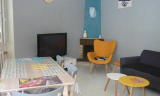 Location maison 4 pièces Rezé (44400) 770 € CC /mois