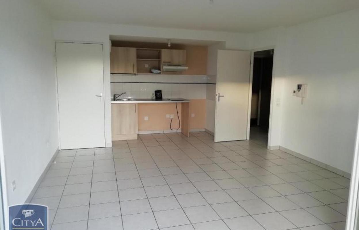 Appartement 2 pièces 43 m²