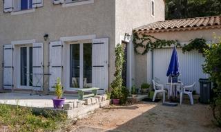 Achat maison 4 pièces La Roquebrussanne (83136) 218 400 €