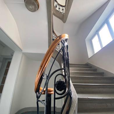 Appartement 7 pièces 155 m²