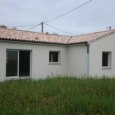 Maison à construire 90 m²