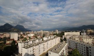 Achat appartement 5 pièces Grenoble (38100) 185 000 €