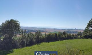 Achat terrain  Vensat (63260) 48 350 €