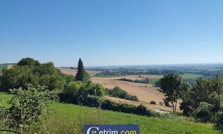 Achat terrain  Vensat (63260) 42 700 €