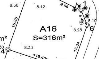 Achat terrain  Paimbœuf (44560) 53 410 €