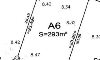 Achat terrain  Paimbœuf (44560) 49 950 €