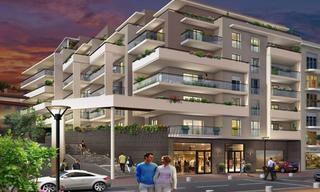 Achat appartement 3 pièces Cagnes-sur-Mer (06800) 375 000 €