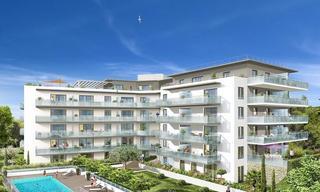 Achat appartement 2 pièces Nice (06000) 260 000 €