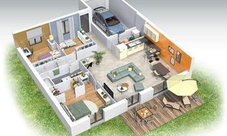 Achat maison 4 pièces Arnas (69400) 258 000 €