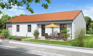Achat maison 5 pièces Lent (01240) 204 500 €