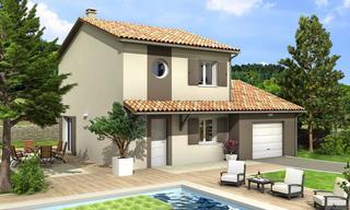 Achat maison neuve 4 pièces Dagneux (01120) 260 000 €