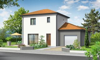 Achat maison 4 pièces Miribel (01700) 366 000 €