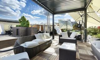 Achat appartement 6 pièces Neuilly-sur-Seine (92200) 5 500 000 €