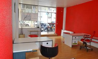 Location commerce 2 pièces Nice (06000) Nous consulter