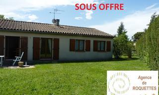 Achat maison 4 pièces Saubens (31600) 261 000 €