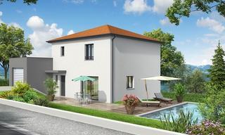 Achat maison 5 pièces Chazey-sur-Ain (01150) 300 000 €