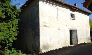 Achat maison 1 pièce Archiac (17520) 39 550 €
