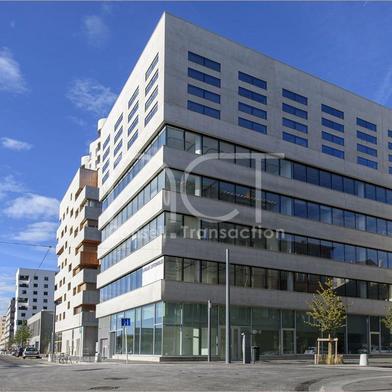 Bureau 241 m²