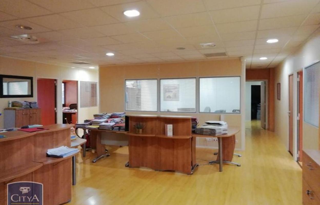 Bureaux à louer Avignon