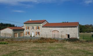 Achat maison  Thiers (63300) 294 000 €