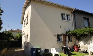 Location maison 4 pièces Toulouse (31100) 950 € CC /mois