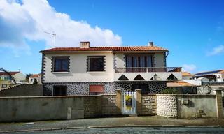 Achat maison 6 pièces Saint-Michel-en-l'Herm (85580) 144 900 €