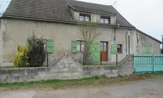 Achat maison 7 pièces Gueugnon (71130) 75 600 €