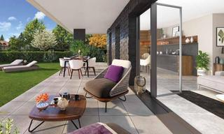 Achat appartement 3 pièces Annecy-le-Vieux (74940) 488 000 €