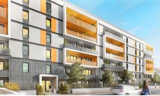 Achat appartement 3 pièces Ambilly (74100) 284 000 €