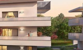 Achat appartement 4 pièces Etaux (74800) 341 000 €