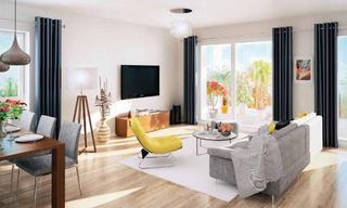 Achat appartement 5 pièces Annecy (74000) 494 600 €