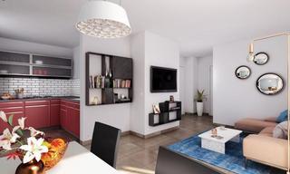 Achat appartement 3 pièces Lyon (69008) 269 000 €