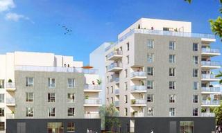 Achat appartement 1 pièce Lyon (69008) 198 000 €
