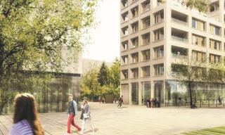 Achat appartement 5 pièces Annemasse (74100) 527 500 €