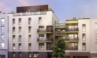 Achat appartement 1 pièce Villeurbanne (69100) 187 470 €