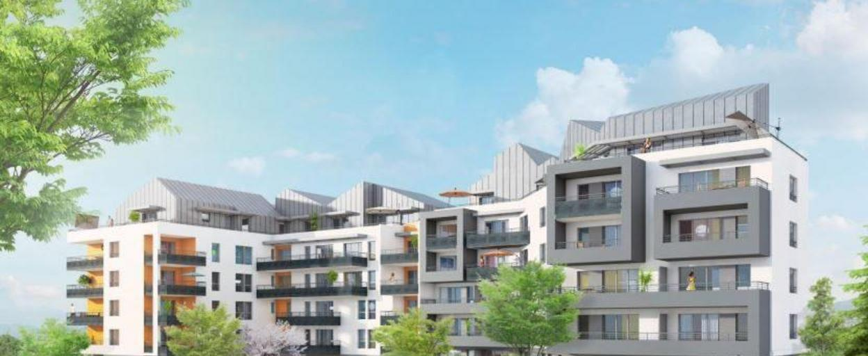 Achat appartement 4 pièces Saint-Julien-en-Genevois (74160) 441 000 €