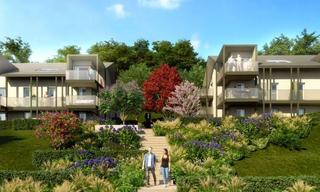 Achat appartement 3 pièces Divonne-les-Bains (01220) 509 649 €