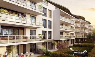 Achat appartement 4 pièces Étrembières (74100) 482 000 €