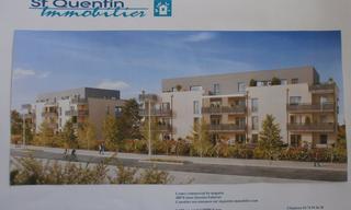 Achat appartement 3 pièces L'Isle-d'Abeau (38080) 198 000 €