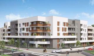 Programme neuf appartement neuf 3 pièces Villenave-d'Ornon (33140) À partir de 228 000 €
