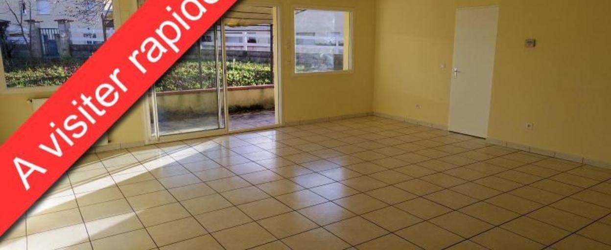 Location maison 5 pièces Idron (64320) 859 € CC /mois