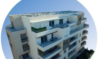 Achat appartement 3 pièces Antibes (06600) 390 000 €