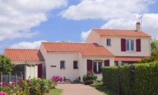 Achat maison 6 pièces Saint-Michel-en-l'Herm (85580) 298 700 €