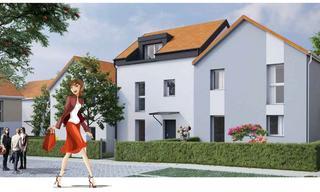 Programme neuf maison neuve 3 pièces Arpajon (91290) 296 000 €